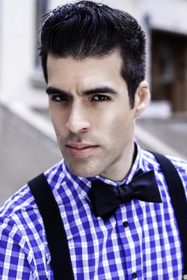 Luis Alejandro Orozco