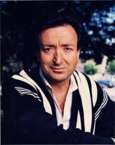 Bernard Uzan