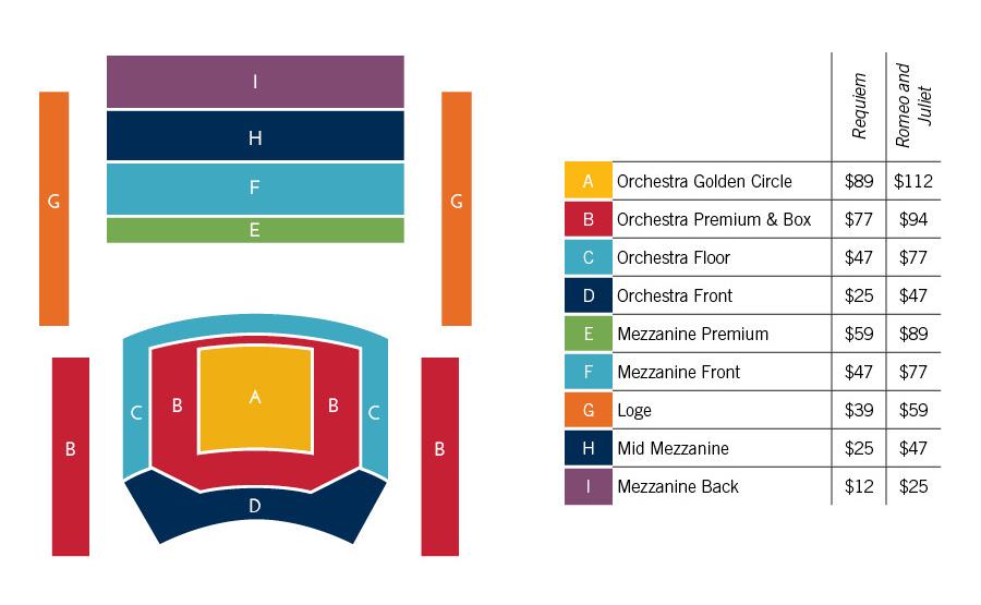 15-16 Tickets Floorplans DeVos