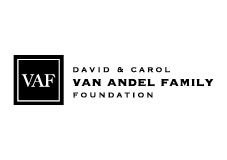 David and Carol Van Andel Family Foundation