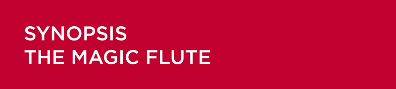 Synopsis - The Magic Flute