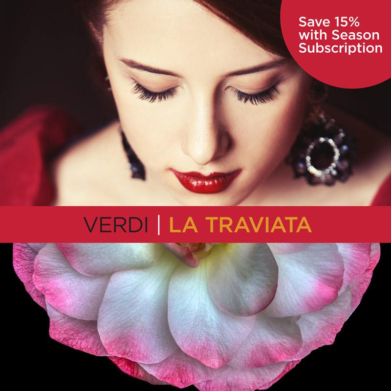Buy tickets to La Traviata