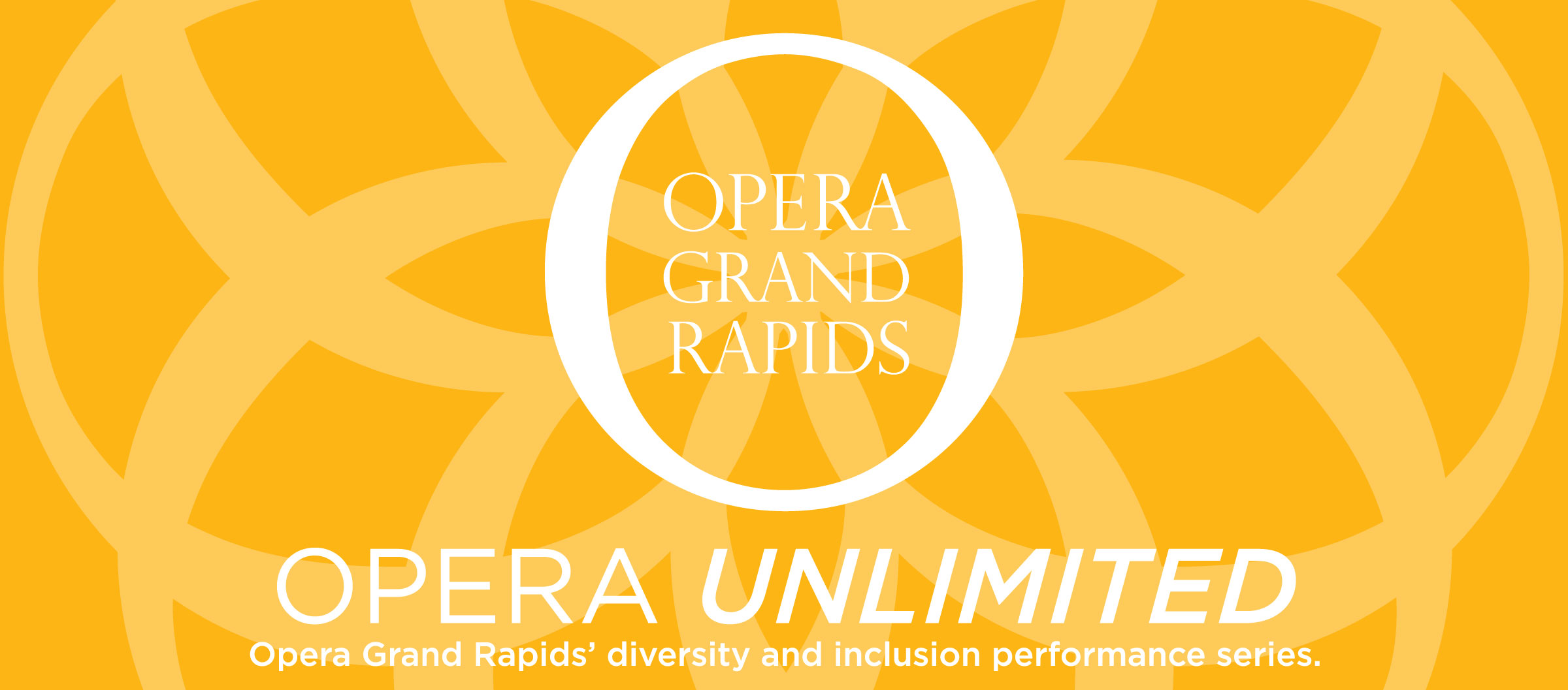 Opera Unlimited - Opera Grand Rapids' diversity and inclusion performance series