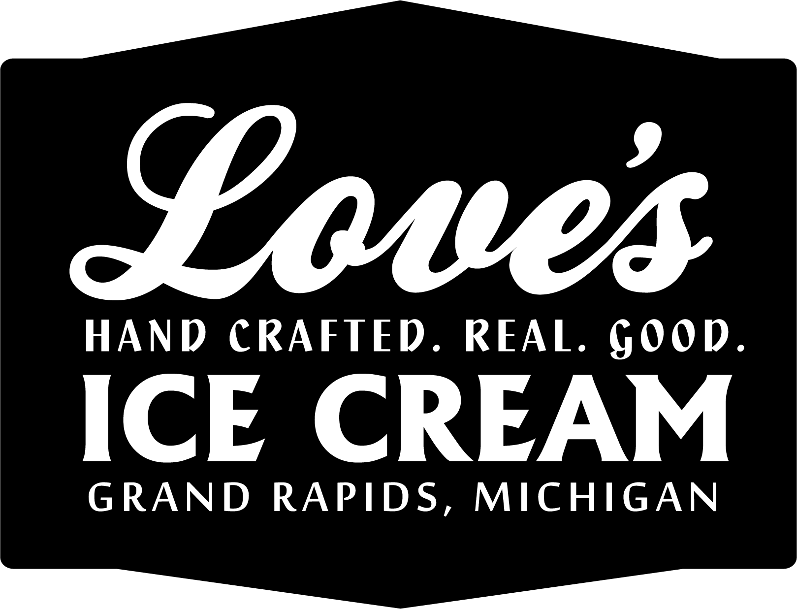 Love's Ice Cream