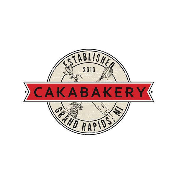 The Cakabakery Logo