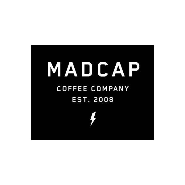 Madcap Coffee Company Logo