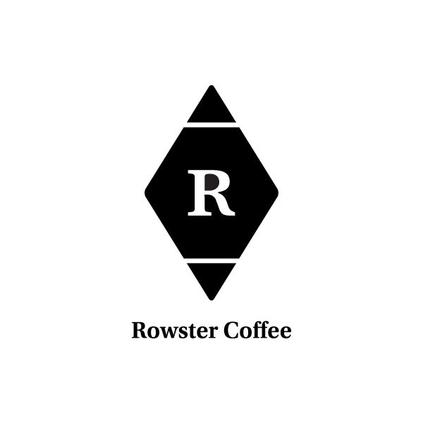 Rowster Coffee Logo