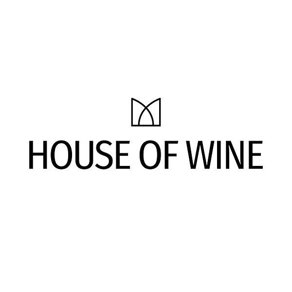 House of Wine Logo
