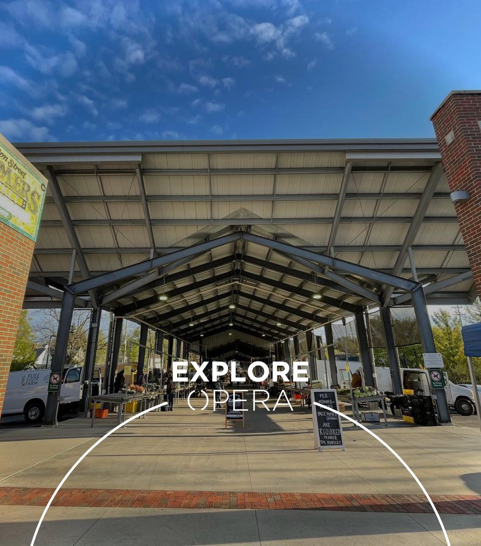 Explore Opera
