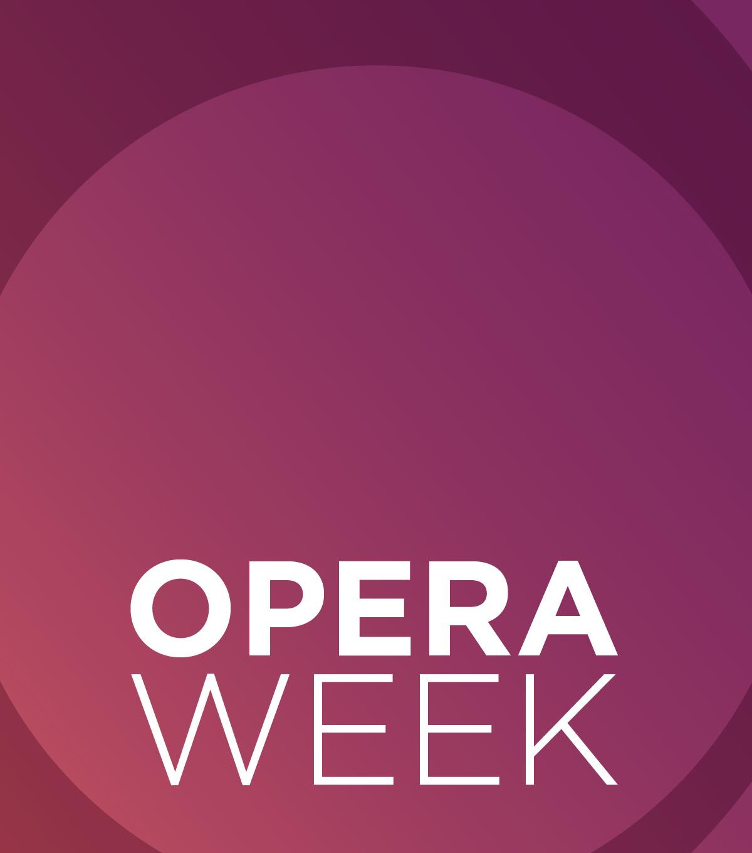 Opera Week