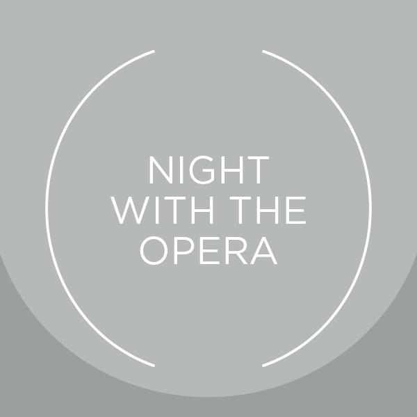 Night With The Opera