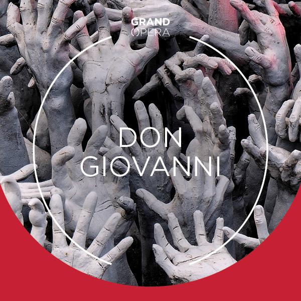 Grand Opera | Don Giovanni