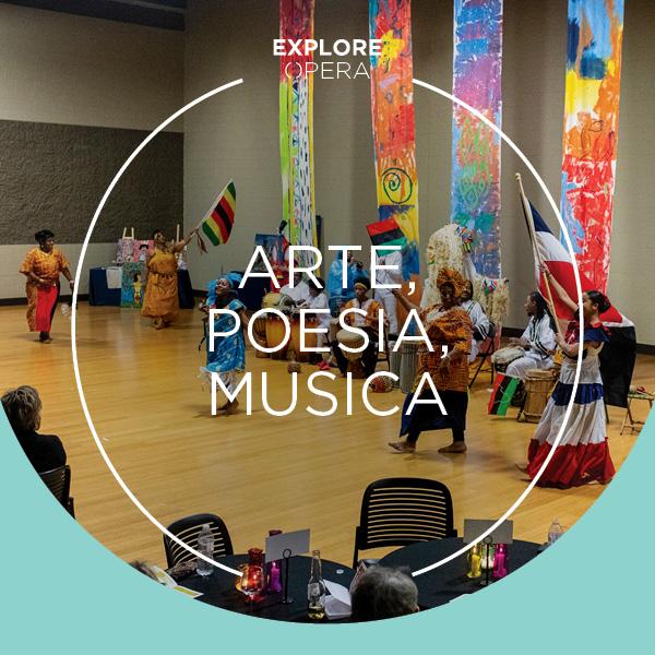 Explore Opera   Arte, Poesia, Musica