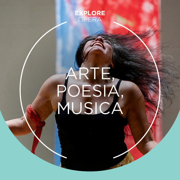 Explore Opera | Arte, Poesia, Musica