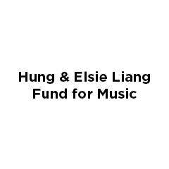 Hung & Elsie Liang Fund for Music
