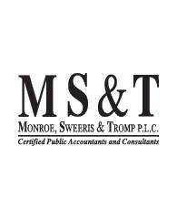 Monroe, Sweeris & Tromp, PLC