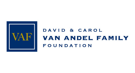 David and Carol Van Andel Family Foundation