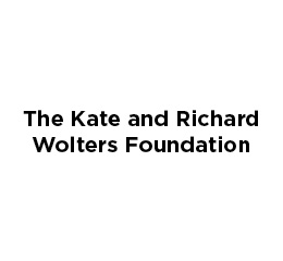 The Kate and Richard Wolters Foundation